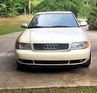 2000 Audi A4  Mechanic's for $600 dollars