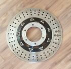 Kawasaki Z1 900 Front Brake Rotor H2 750 Disc Drilled 7S H1 500 71 72 73 74