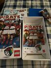 LEGO PIRATE PLANK #3848 DICE GAME (MIB) Missing Die.