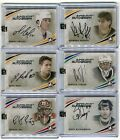 2012-13 In the Game Superlative 3 Hockey Cards 20