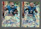 How to Spot the 2015 Panini Contenders Draft Football Variations 4