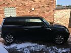 LARGER PHOTOS: mini clubman 1.6 diesel
