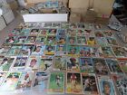 Vintage 1970s & 60's Topps Baseball Card Lot of 1,000 w Large Amount of Stars