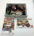 Lego Pirate Code (3840), As Is