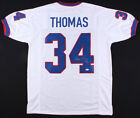 Thurman Thomas Cards, Rookie Cards and Autographed Memorabilia Guide 29