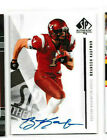 2013 SP Authentic Football Cards 14