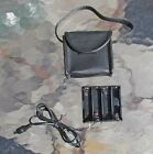 Genuine Celestron NexStar 114GT Telescope Battery Pack  Pouch Set 8 x AA cells