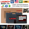 LAUNCH X431 V+ Scanpad Diagnostic Scanner Key Programming Tool Full System Wifi