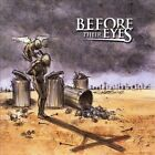 Before Their Eyes by Before Their Eyes (CD, May-2007, Victory Records (USA))