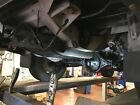 Land Rover Discovery 2 Galvanised chassis