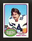 Top Dallas Cowboys Rookie Cards of All-Time 27