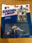 1989 KEVIN MITCHELL San Francisco Giants Rookie Starting Lineup