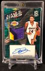 2015-16 Panini SpectraBasketball Cards - Checklist Added 13