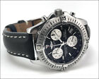 BREITLING Colt Stainless Steel Chronograph A73350 - Excellent Condition -