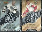 1992-93 Upper Deck Hockey 2-Box Factory Sealed Lot ( 1 Low & 1 High Series)