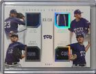 2016 Panini TCU Horned Frogs Collegiate Trading Cards 13