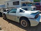 1987 Pontiac Fiero  1987 for $1000 dollars
