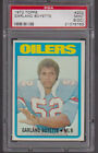 1972 Topps Football Cards 29