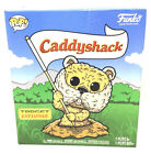 Funko POP! Collectors Box Caddyshack Flocked Gopher POP! & Hat Target Exclusive