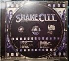 Shake City - Self Titled CD Eönian Records Warrant RARE! No Front Cover