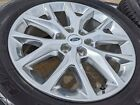 17 Ford Mustang OEM wheels rims tires 3476 A 2007 2008 2009 2010 2011 2012 2013