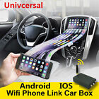 LARGER PHOTOS: WIFI Mirabox Miracast Screen Android iPhone Mirroring Car Stereos DLNA Airplay