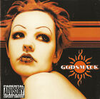 Godsmack Self-Titled & Tommy Lee Never a Dull Moment Lot of Two Pre-Owned CD's