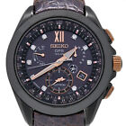 Seiko Astron SBXB083 8X53-0AP0 Limited 1500 Solar Authentic Mens Watch Works