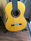 Tom Blackshear Classical Guitar