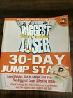 Biggest Loser 30 Day Jumpstart Book Pre Owned Very Good Condition
