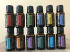 Genuine doTERRA Essential Oil 15ml NEW/SEALED ~ Exp 2022-2024 ~ Free Shipping