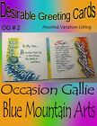 Occasion Gallerie Blue Mountain Art Greeting Cards