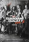 2017 Upper Deck Guardians of the Galaxy Vol. 2 Trading Cards 14