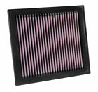 K&N Air Filter Jeep Renegade Compass / Fiat 500X - 33-5034