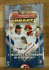 2015 BOWMAN DRAFT BASEBALL FACTORY SEALED HOBBY BOX UNOPENED