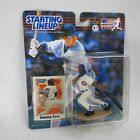 SAMMY SOSA Starting Lineup 2000 Chicago Cubs MLB Baseball Collectible Figure