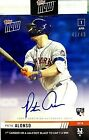 PETE ALONSO 2019 Topps NOW 1st Home Run Autograph #48 49 Rookie Card #32B*NEW*🔥