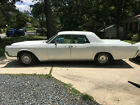 1966 Lincoln Continental  A below $200 dollars