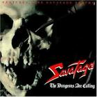 Savatage - the Dungeons Are Calling CD #G6114
