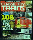 CLASSIC TOY TRAINS Magazine February 2019 See Table of Contents