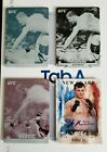 2013 Topps UFC Knockout Autographs Guide 46