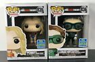 Funko Pop Supergirl Vinyl Figures 15