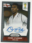 Top Selling 2014 Panini Prizm World Cup Autographs  23