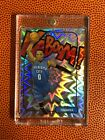 2014-15 Panini Excalibur Basketball Kaboom! Inserts Command High Prices 6