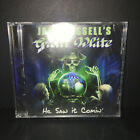 Jack Russell's Great White ‎– He Saw It Comin' CD Frontiers Records  NEW SEALED