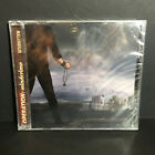 OPERATION MINDCRIME - RESURRECTION CD 1995 Queensryche Geoff Tate Frontiers NEW