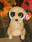Ty Beanie Babies ~ BURROWS ~ the 6