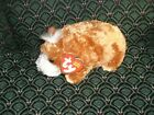 Ty Beanie Baby FEARLESS (GUINEA PIG)  MINT/MINT TAG *RARE* RETIRED * DOB:2/26/09