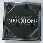 Game of Thrones Inflexions Sealed Box, 3 Packs per Box, 1 Big Hit per Pack