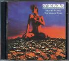 SCORPIONS - Deadly Sting: The Mercury Years 2CD- BULGARIAN Silver Disc